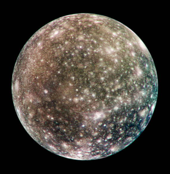what are the moons of mercury - photo #41